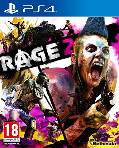 Rage 2 - (PS4)