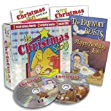 The Christmas Story Box Set-2 books, Twin Sisters Productions Staff, 1599221519