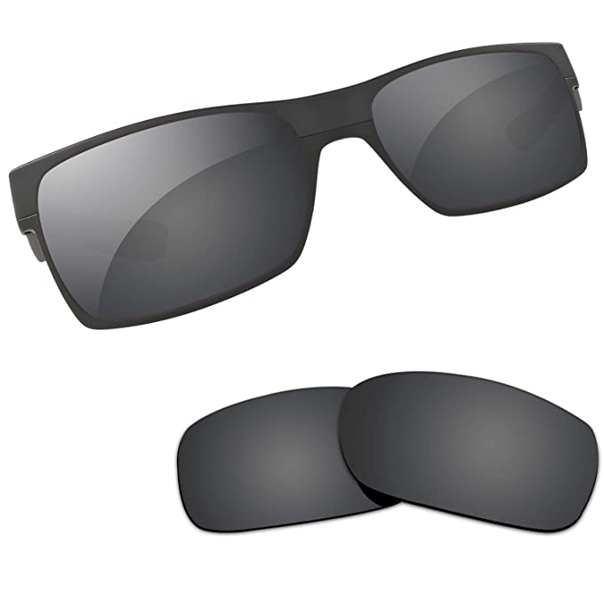 4b568618fe Amazon.com  Kygear Anti-fading Polarized Replacement Lenses for ...