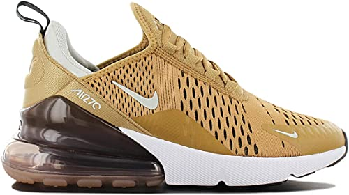 scarpe nike air max oro e nere