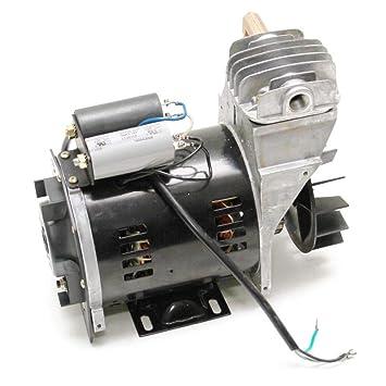 Craftsman e105180sv Compresor De Aire Motor: Amazon.es: Bricolaje y herramientas