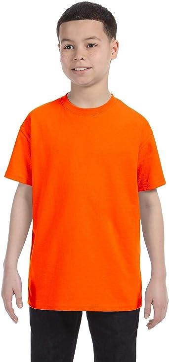 Elcacf Kids//Youth Funny Make Racism Wrong Again T-Shirts Short Sleeve Children Tees