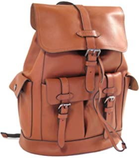 6322643a653b Amazon | (コーチ) COACH BLEECKER backpack in leather Fawn 革の子鹿で ...
