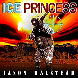 Ice Princess Audiobook