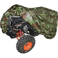 Cubierta Protectora para Quad ATV Lona Cover Impermeabler