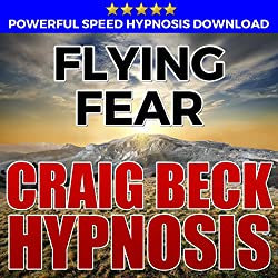 Flying Fear: Hypnosis Downloads