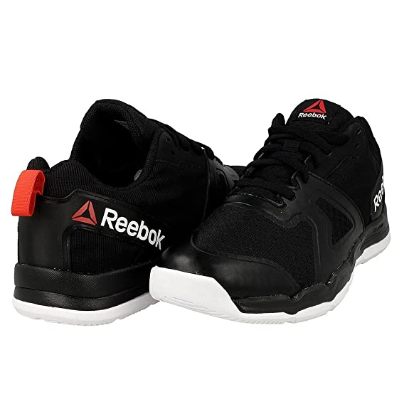 Reebok Powerhex TR Blackwhiteriot Red AR3184 Farbe