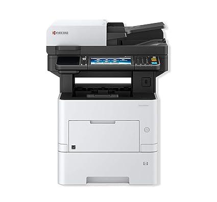 Kyocera ECOSYS FS-3540MFP Printer PPD Descargar Controlador
