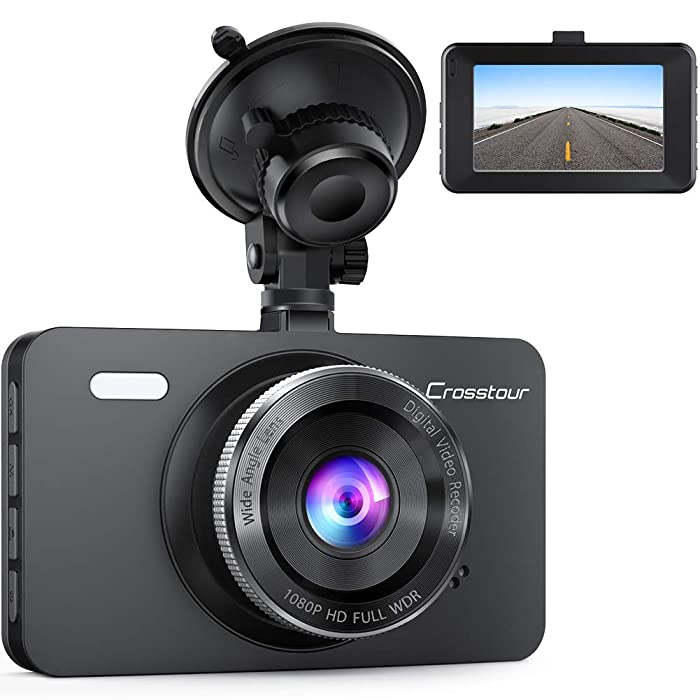 Top 10 Lightning Deals Dash Cam