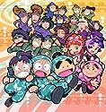 忍たま乱太郎 学年対抗戦パズル! の段(通常版)の商品画像
