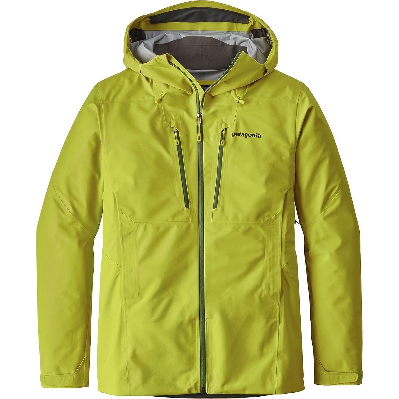 パタゴニア アウター ジャケット&ブルゾン Triolet Jacket Men's Fluid Gree 1qz [並行輸入品] B076C92YHB