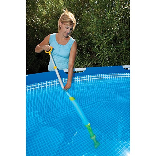 Most Popular Handheld Pool Vacuums
