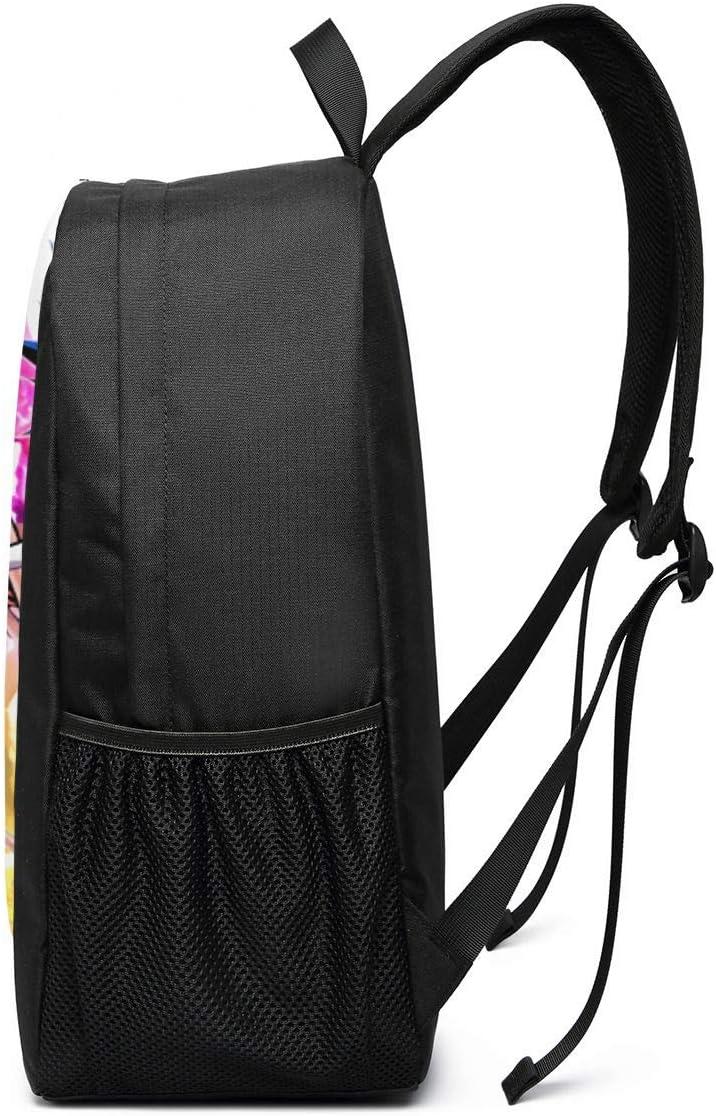 Yu Yu Hakusho Men and Women Business Travel Backpack 17-inch Laptop Backpack College School Bag