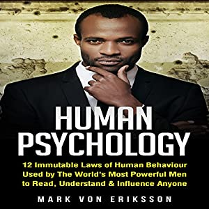 Human Psychology Audiobook