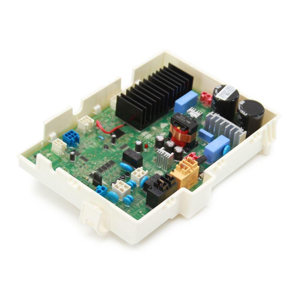 LG Electronics EBR74798604 Washer PCB Main Board Assembly