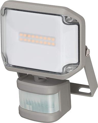 Außenstrahler zur Wandmontage Brennenstuhl LED Strahler ALCINDA 3000