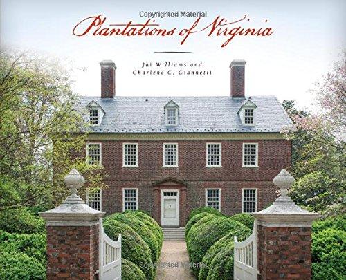 Manor Plantation (Plantations of Virginia)