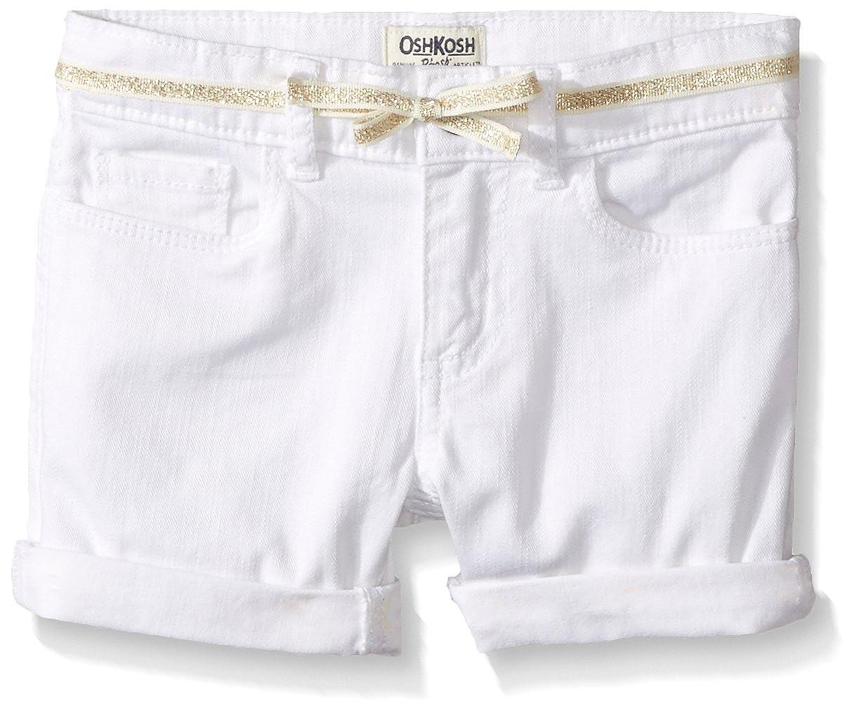 OshKosh BGosh Girls Woven Short 21234510 OshKosh BGosh