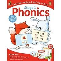 Complete Phonics Kit: Stage 1