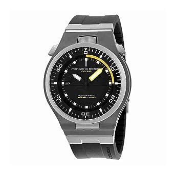 Amazon.com: Porsche Design Watch Diver P'6780 - Automatic ETA 2892