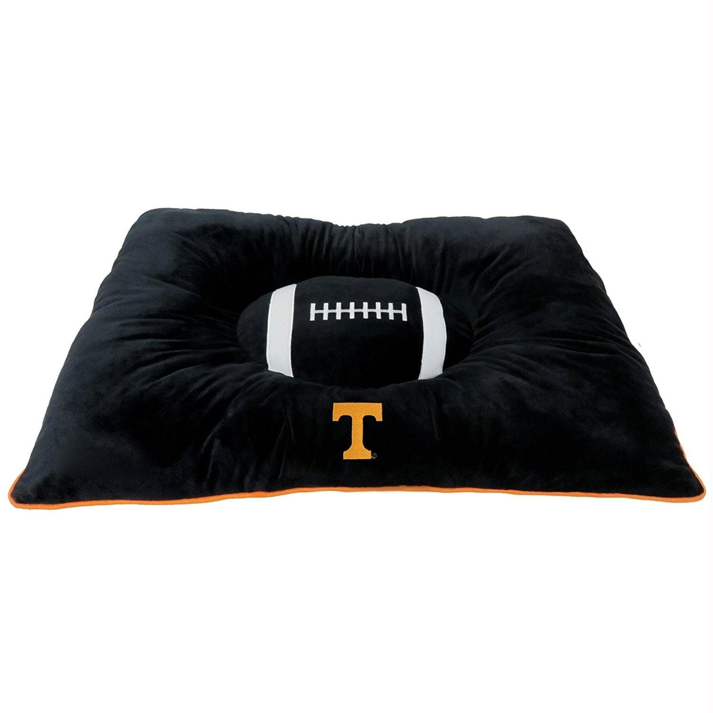 Tennessee Volunteers Pet Pillow Bed