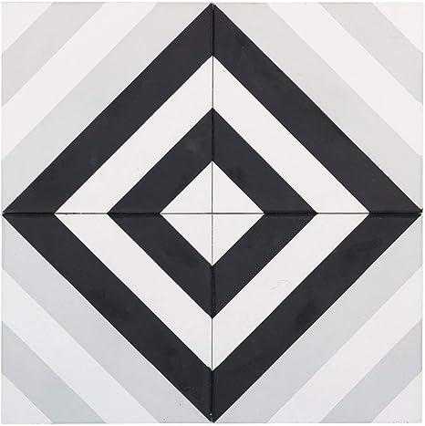 mto0543 modern 8x8 diamond white light