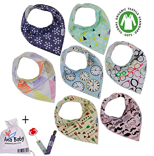 Premium Drooling Teething Hypoallergenic Pacifier product image