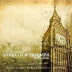 The Ultimate Sherlock Holmes Collection | Arthur Conan Doyle