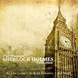 Bargain Audio Book - The Ultimate Sherlock Holmes Collection