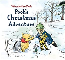 "Image result for ""Pooh's Christmas Adventure"" -"