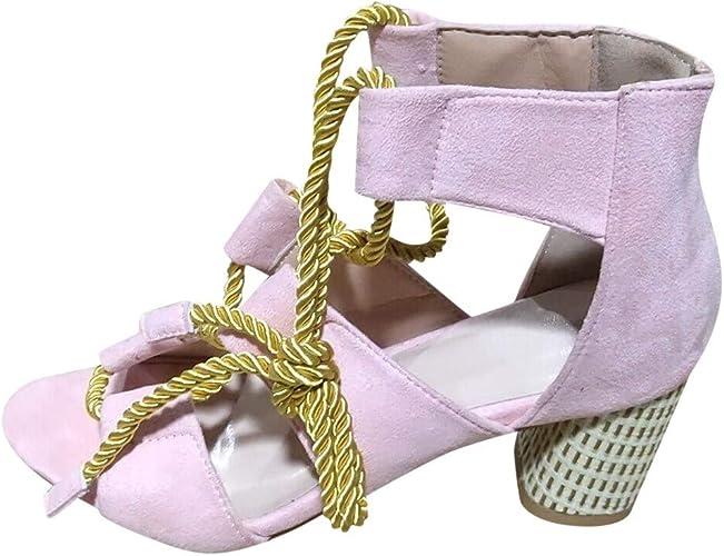 Talons à Hauts Rome Femmes Les ZahuihuiM pour Chaussures zqMpSUV