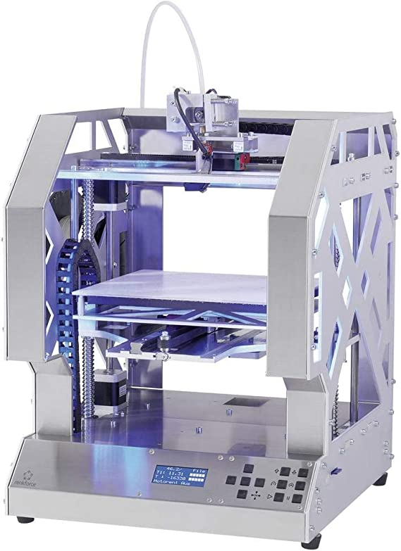 Renkforce - Impresora rf1000 3d: Amazon.es: Bricolaje y herramientas