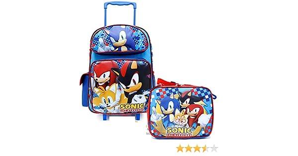 a773194929d Amazon.com  Sonic The Hedgehog 16