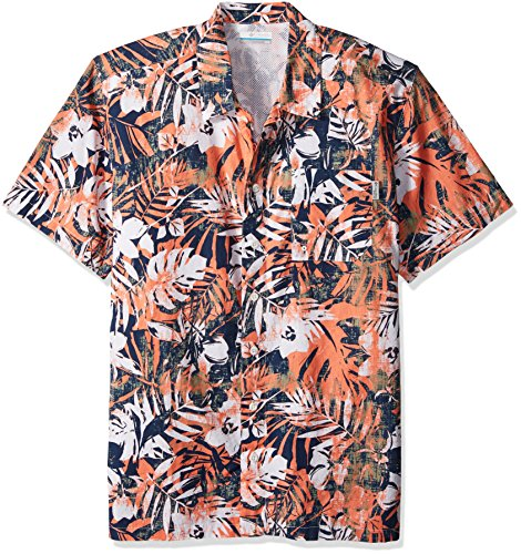 columbia-mens-trollers-best-short-sleeve-shirt-bright-peach-botanical-fish-xx-large