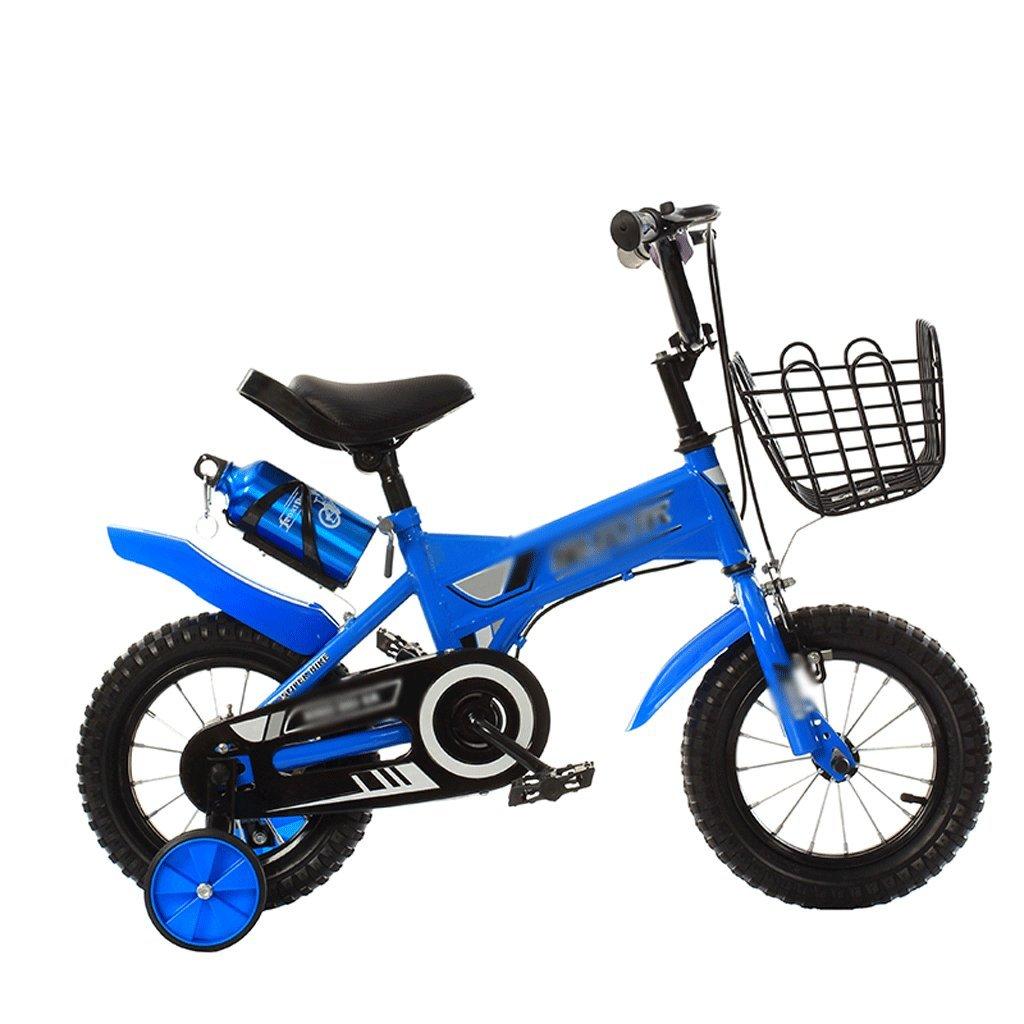 自転車 子供用自転車3-4-5-6-7-8歳の男性と女性12/14/16/18インチ自転車 (サイズ さいず : 16 inch) B07DPPQGG7 16 inch 16 inch