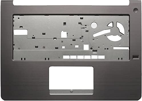 New Laptop Replacement Parts for Dell Vostro 14-5000 14-5459 Bottom Base Cover Case Gray