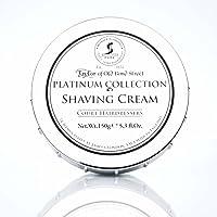 Taylor of Old Bond Street Taylors of Old Bond Street Platinum Collection Luxury Shaving Cream 150g