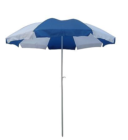 Lords Umbrella Garden-Beach-Sun Protection Umbrella 6 Feet Dia