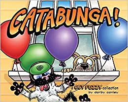 catabunga a get fuzzy collection darby conley 0050837403963