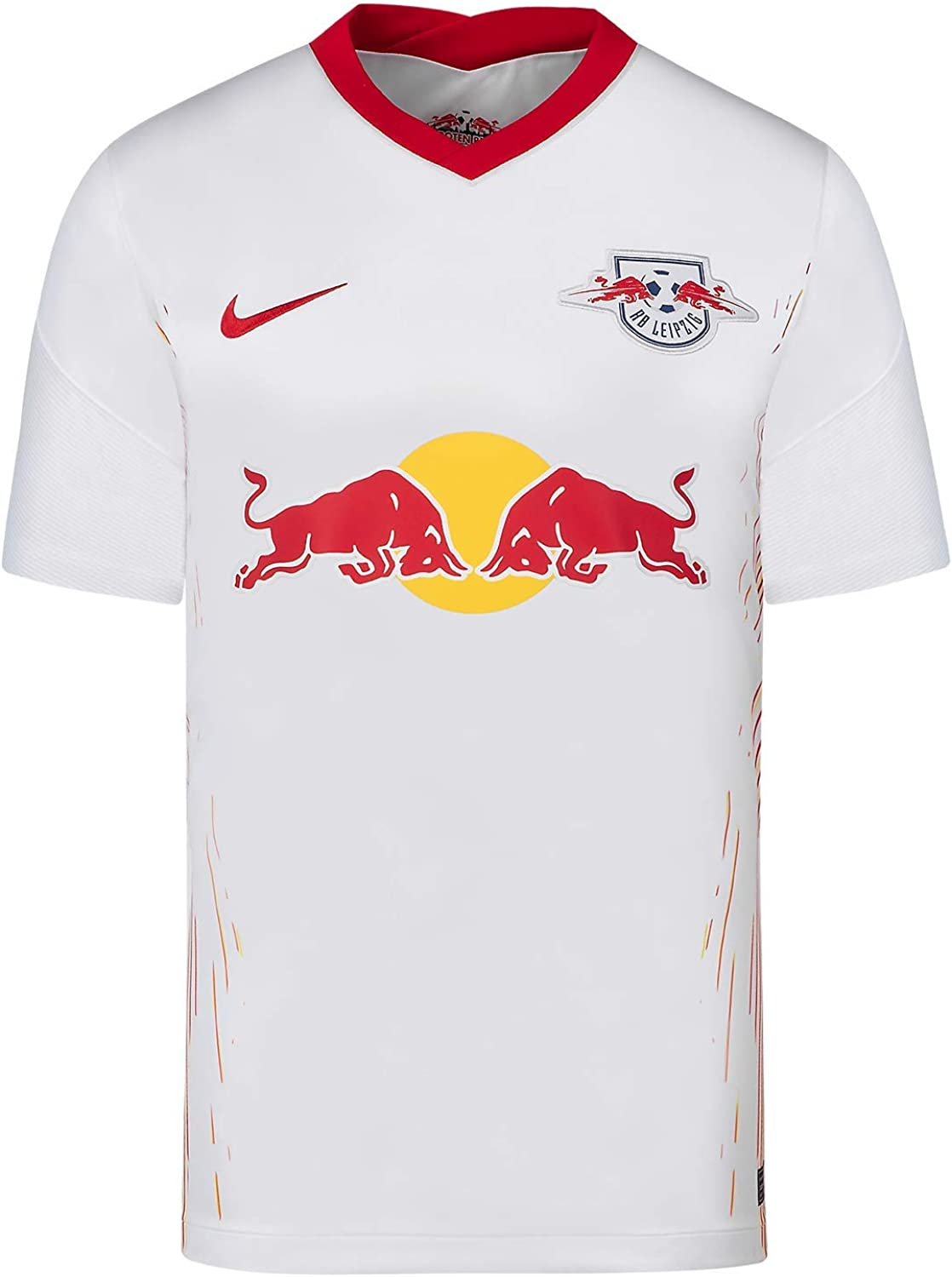 RB Leipzig Home Camiseta 20/21, Niños - Official Merchandise: Amazon.es: Ropa y accesorios