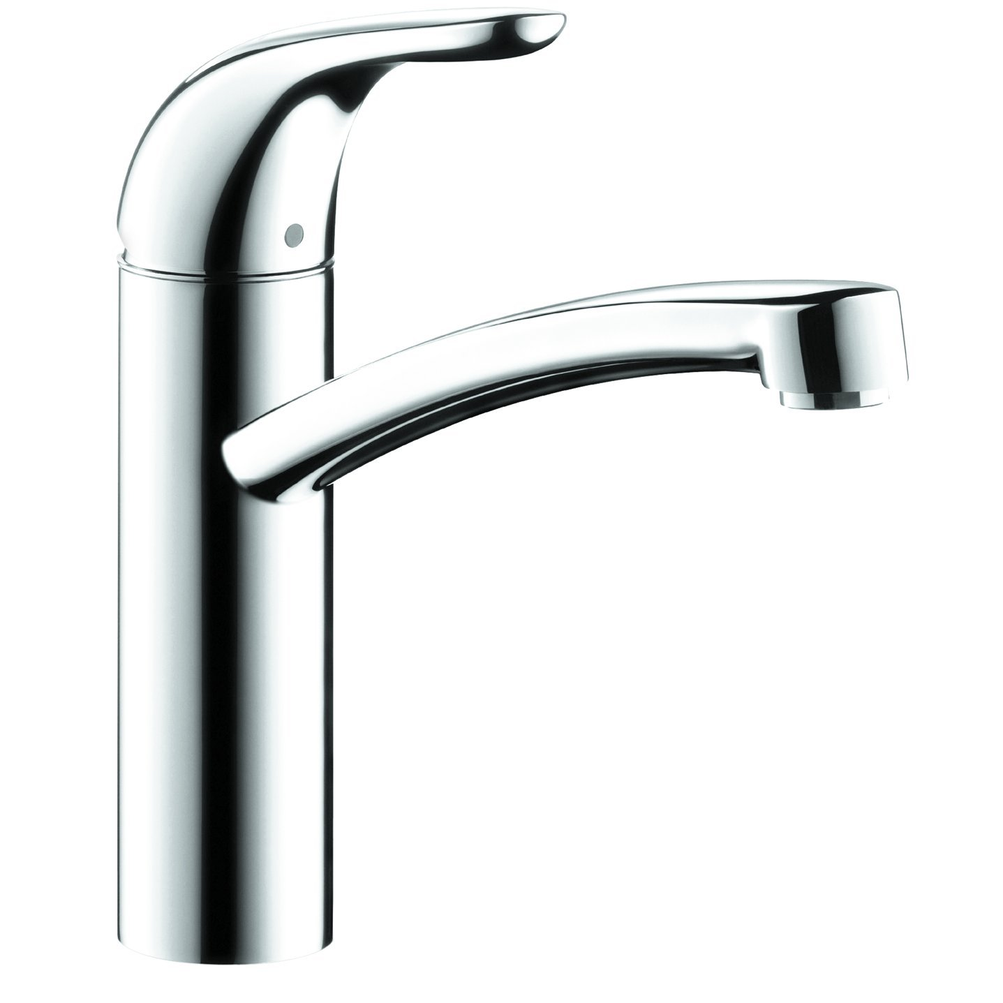 Hansgrohe 31780001 Focus E Kitchen Faucet, Chrome by Hansgrohe