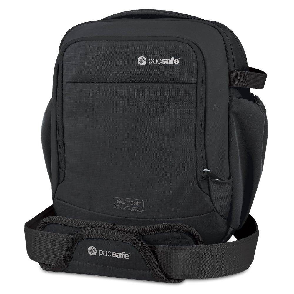 Pacsafe Camsafe V8 Anti-Theft Camera Shoulder Bag, Black by Pacsafe