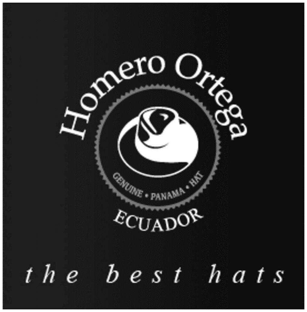 TERRAPIN Sombrero de Panamá Ruedas Ecuador auténtico por ...