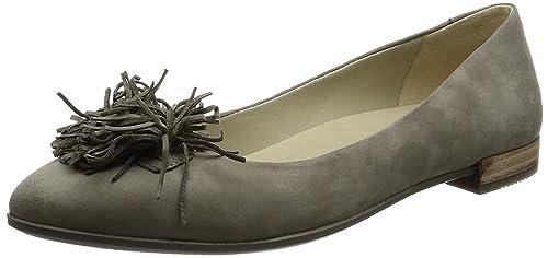 ECCO Shape Textured Ballerina, Mocasines para Mujer: Amazon.es: Zapatos y complementos