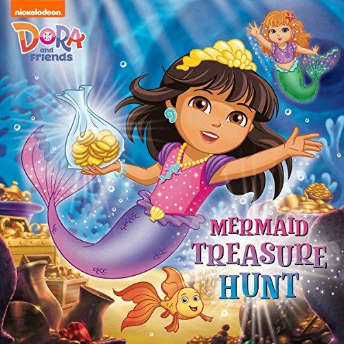 Mermaid Treasure Hunt (Dora and Friends) ()