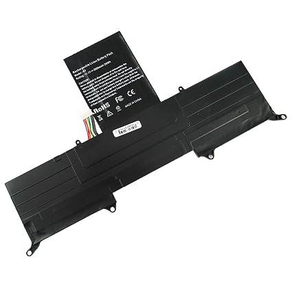 ARyee 2600mAh 11.1V S3 batería del Ordenador portátil Batería para Acer Ultrabook S3-331