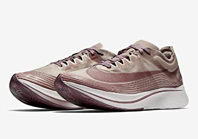 2821bb3d47f Nike NikeLab Zoom Fly SP Taupe Grey AA3172 200 Men s Size 10.5