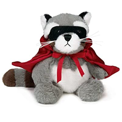 Ganz Kissing Bandit Raccoons with Sound: Toys & Games