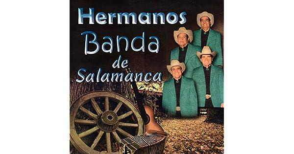 Amazon.com: En Las Cautivas: Hermanos Banda De Salamanca ...