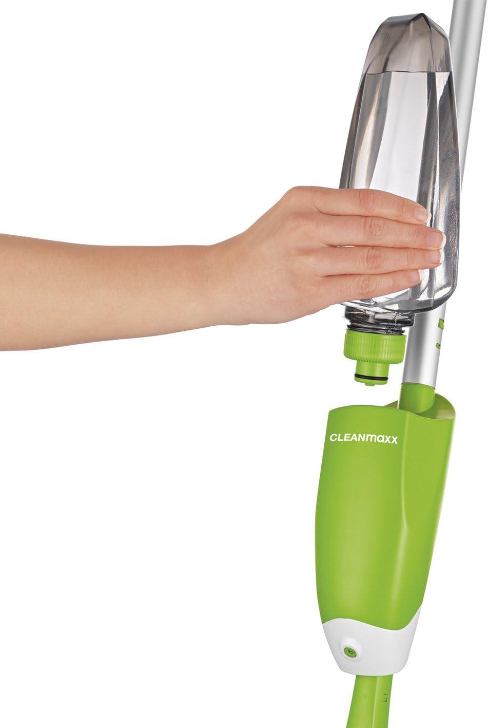 TV Unser Original 08952 Mr. Maxx - Mopa con Salida de Agua en Spray: Amazon.es: Hogar